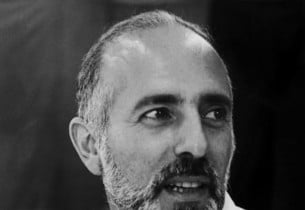 Jerome Robbins (Photo: Graphic House)
