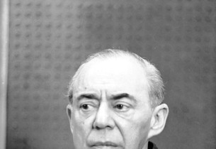 Composer Richard Rodgers
