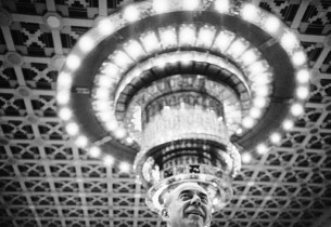 Richard Rodgers (Photo: Henri Dauman)