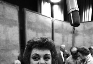 Lillian Roth (Photo: Don Hunstein)