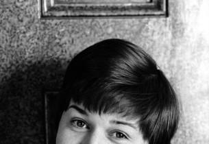 Patricia Routledge (Photo: Henry Grossman)