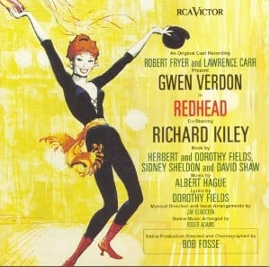 Redhead – Original Broadway Cast Recording 1959