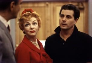 Vivian Blaine, Johnny Desmond