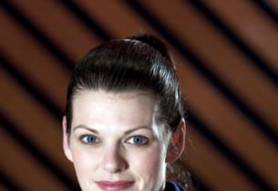 Kate Shindle (Photo:Jimmy Asnes)
