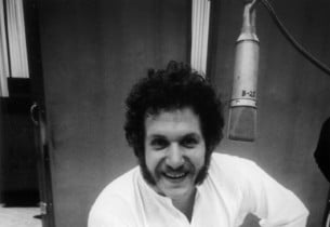 Mort Shuman (Photo: Don Hunstein)