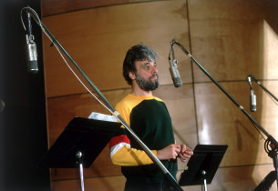 Stephen Sondheim (Photo: Peter Cunningham)