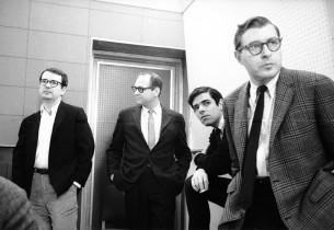 Robert Benton, Charles Strouse, David Newman, Lee Adams
