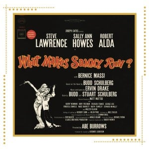 What Makes Sammy Run? – Original Cast Album 1964