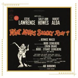 What Makes Sammy Run? – Original Cast Album 1964