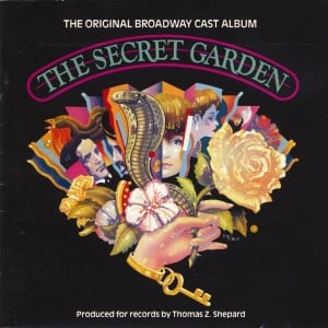 The Secret Garden - The Original Broadway Cast Album 1991