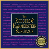 The Rodgers & Hammerstein Songbook (Arkiv version)