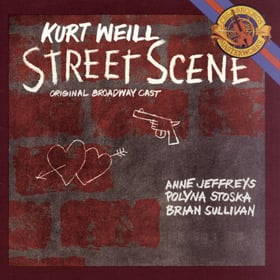 Street Scene – Original Broadway Cast 1949