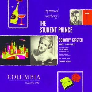 The Student Prince – Studio Cast Recording 1952