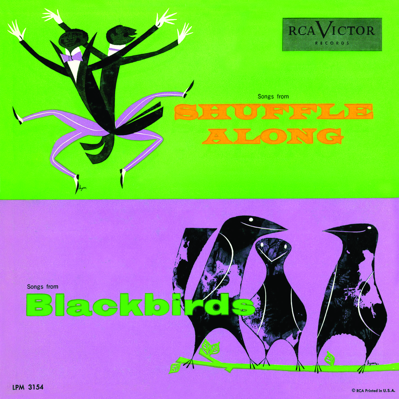 Blackbirds of 1928 / Shuffle Along (1921)