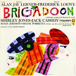 Brigadoon – Studio Cast Recording 1957