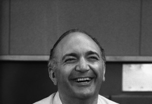 Georgio Tozzi (