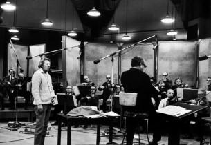 Danny Kaye and Jay Blackton