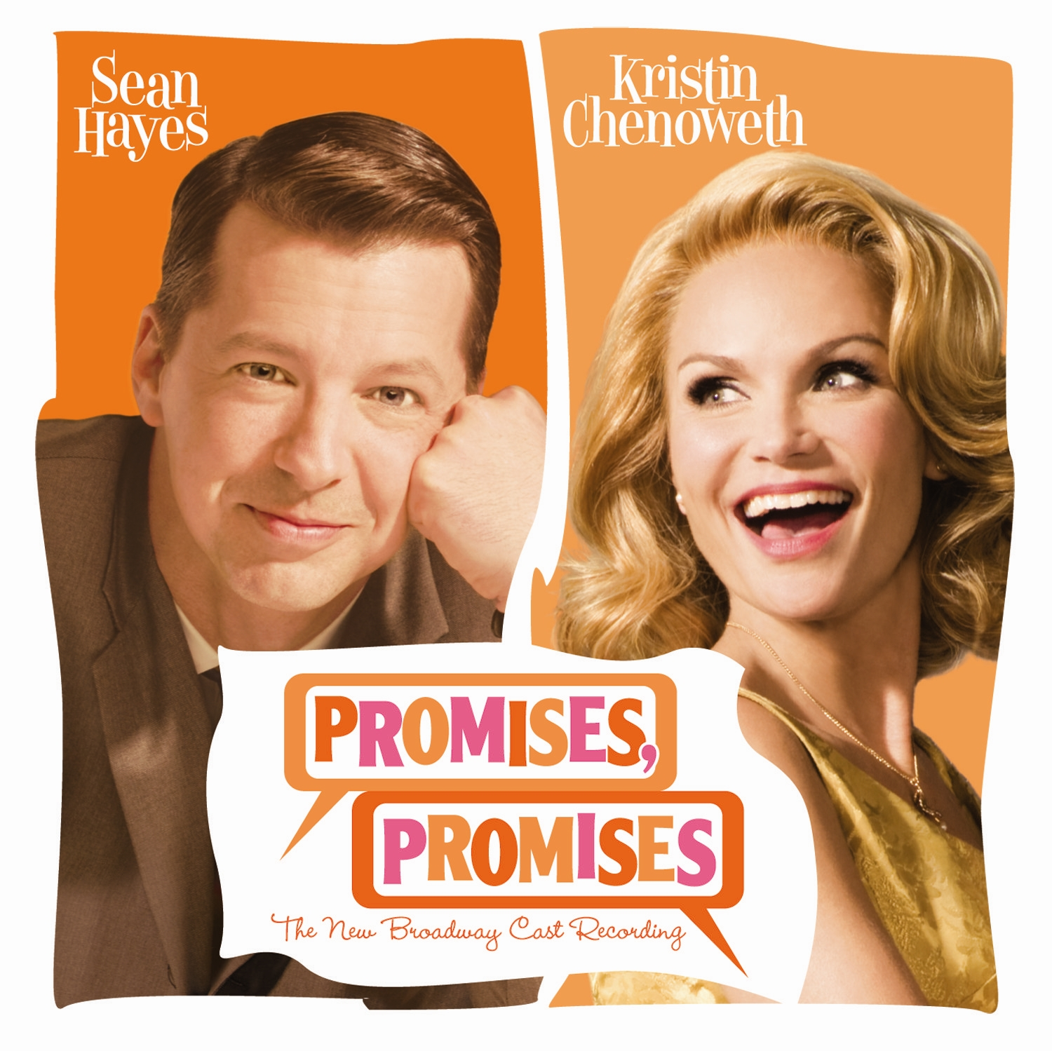 Kristen Chenoweth & Cast Celebrate 6 Years of Promises ...