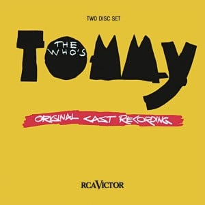Tommy by The Who – Original Broadway Cast Recording 1993