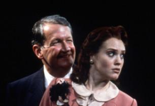 John Deyle and Jennifer Laura Thompson