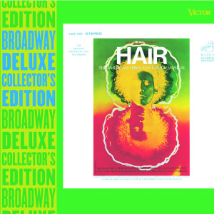Hair Deluxe Edition – 2003