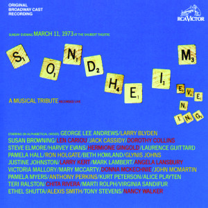 Sondheim: A Musical Tribute – March 11