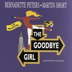 The Goodbye Girl – Original Broadway Cast Recording 1993
