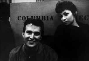 Frank Green and Lynn Ross
