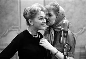 Paula Stewart, Lucille Ball