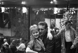 Lucille Ball, Bill Walker