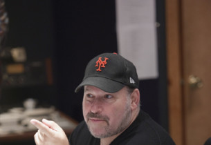 Frank Wildhorn (Photo:Jimmy Asnes)