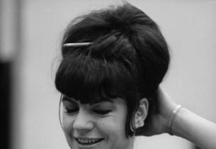 Jo Ann Worley