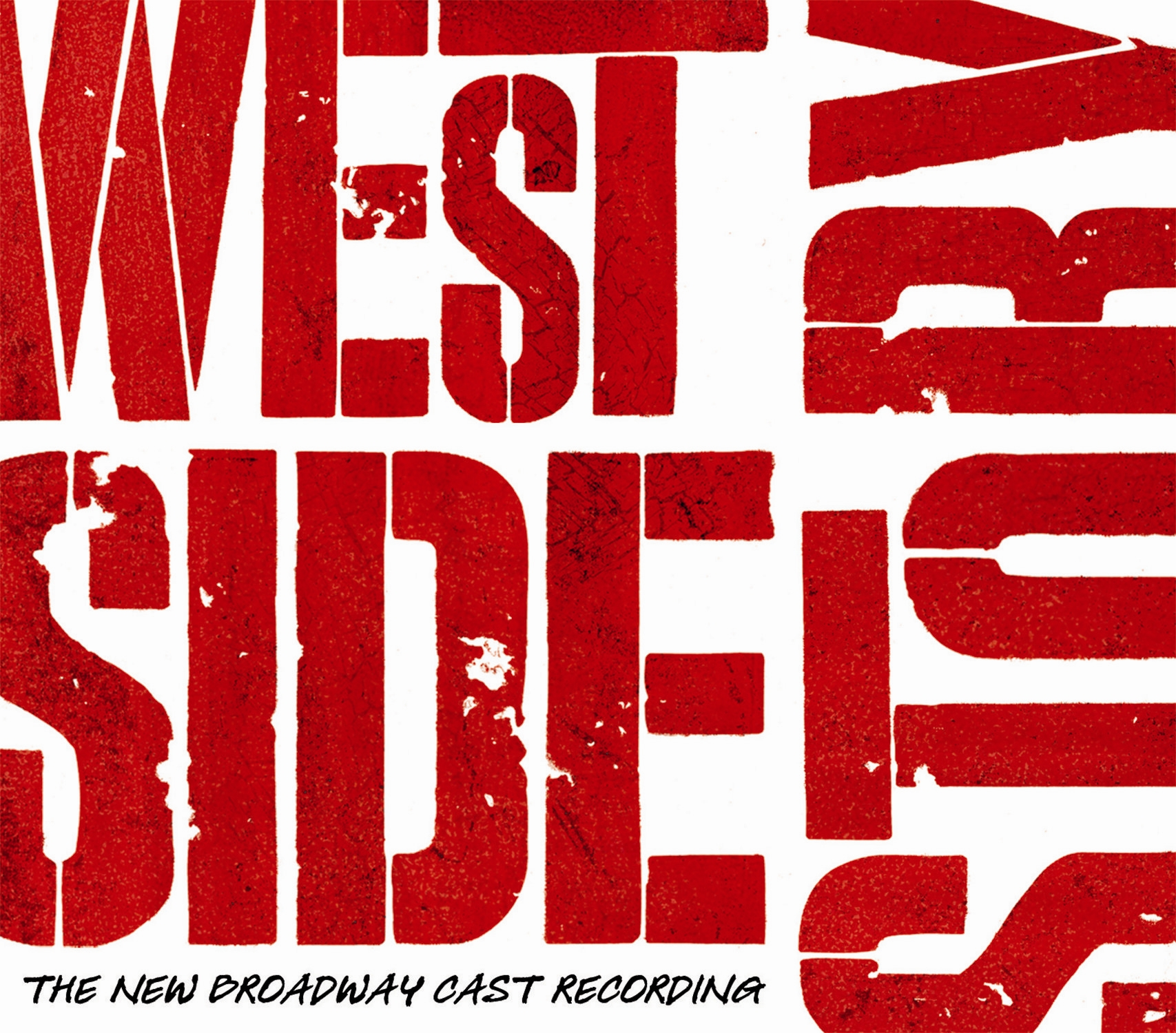 West Side Story – The New Broadway Cast Recording 2009