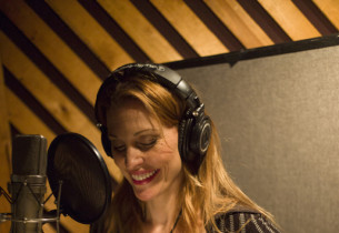 Rachel York (Photo: C. Taylor Crothers, © 2012 Sony Music Entertainment)