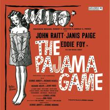 The Pajama Game – Original Broadway Cast Recording 1954