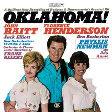 Oklahoma! - Studio Cast Recording 1964