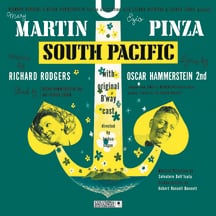 South Pacific – Original Broadway Cast Recording 1949