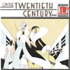 On the Twentieth Century – Original Broadway Cast Recording 1978