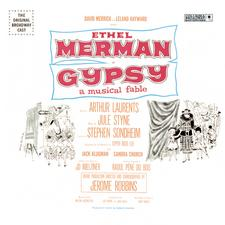 Gypsy – Original Broadway Cast Recording 1959