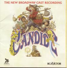 Candide -1997 Broadway Revival