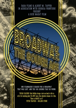 Broadway: The Golden Age [DVD]