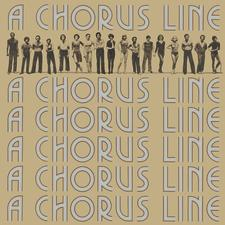 A Chorus Line – Original Broadway Cast 1975
