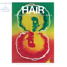Hair – Original Broadway Cast Recording 1968