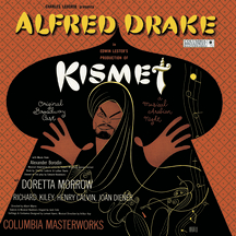 Kismet: A Musical Arabian Night – Original Broadway Cast Recording 1953