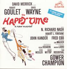 The Happy Time – 1968