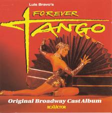 Forever Tango – 1997