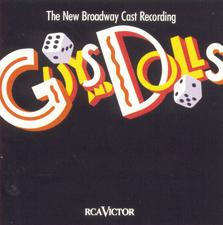 Guys and Dolls – The New Broadway Cast Recording 1992