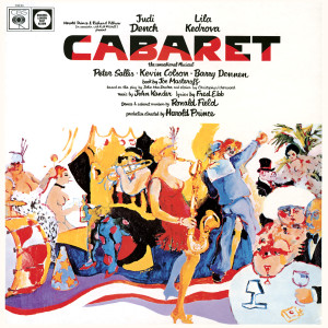 Cabaret – London Cast Recording 1968
