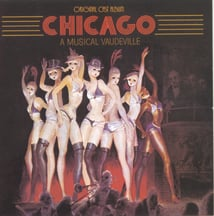 Chicago – Original Broadway Cast 1975