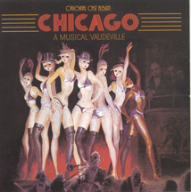 Chicago - Original Broadway Cast 1975
